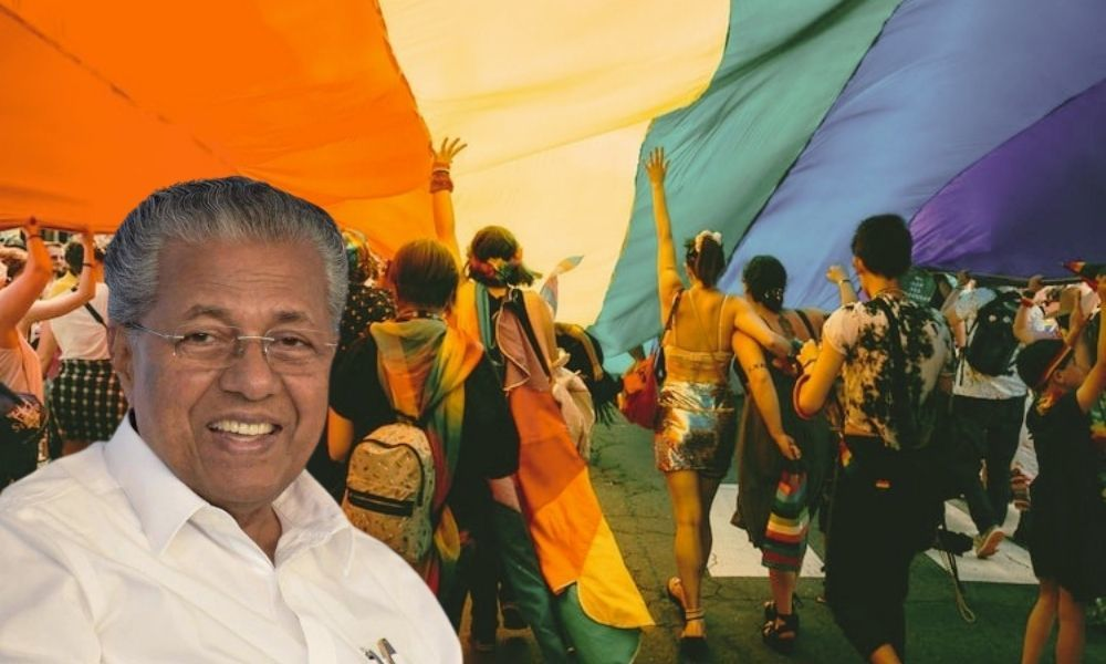 Kerala Govt Steps Up To Help Homeless And Transgender Persons