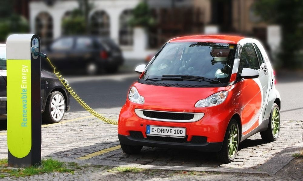 Road To Greener Tomorrow: 160 Central, 49 State Governments Deploy Electric Vehicles To Reduce Dependency On Fuels