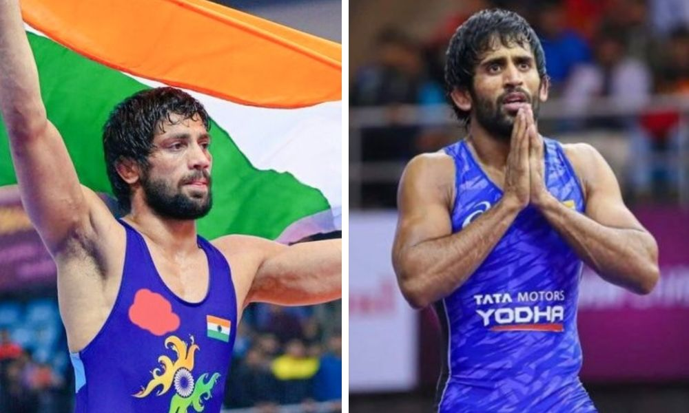 Know The Two Dronacharyas Behind The Triumph Of Two Wrestlers At Tokyo Games 2020