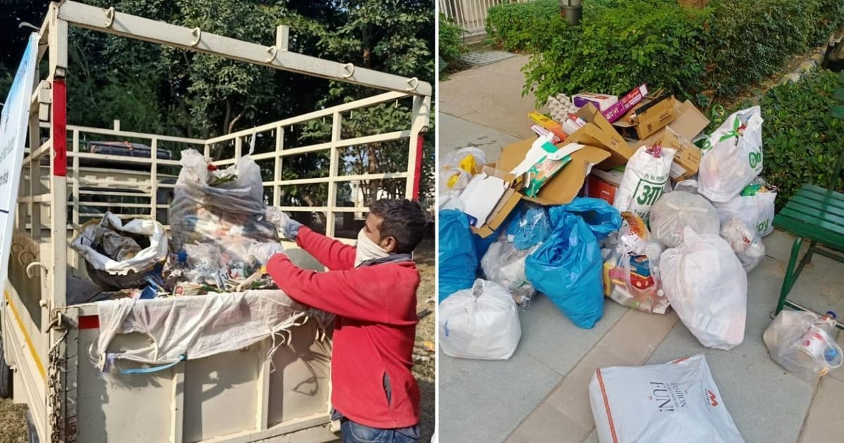 Setting The Bar High: This Dehradun NGO Recycles 6,772 MT Of Plastic Waste In 3 Years
