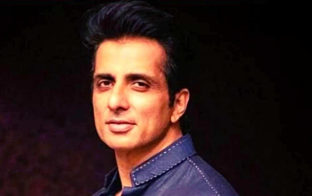 Sonu Sood Does It Again, Comes To Rescue Of Severely Malnourished Baby Girl By Facilitating Treatment