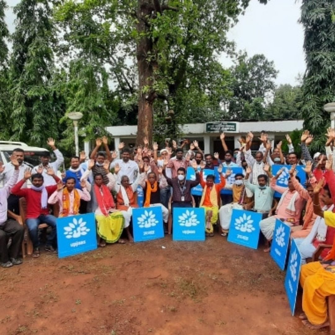 In A First, UNICEF Launches Tribal Leaders Collective Upjaas For Chhattisgarh Children