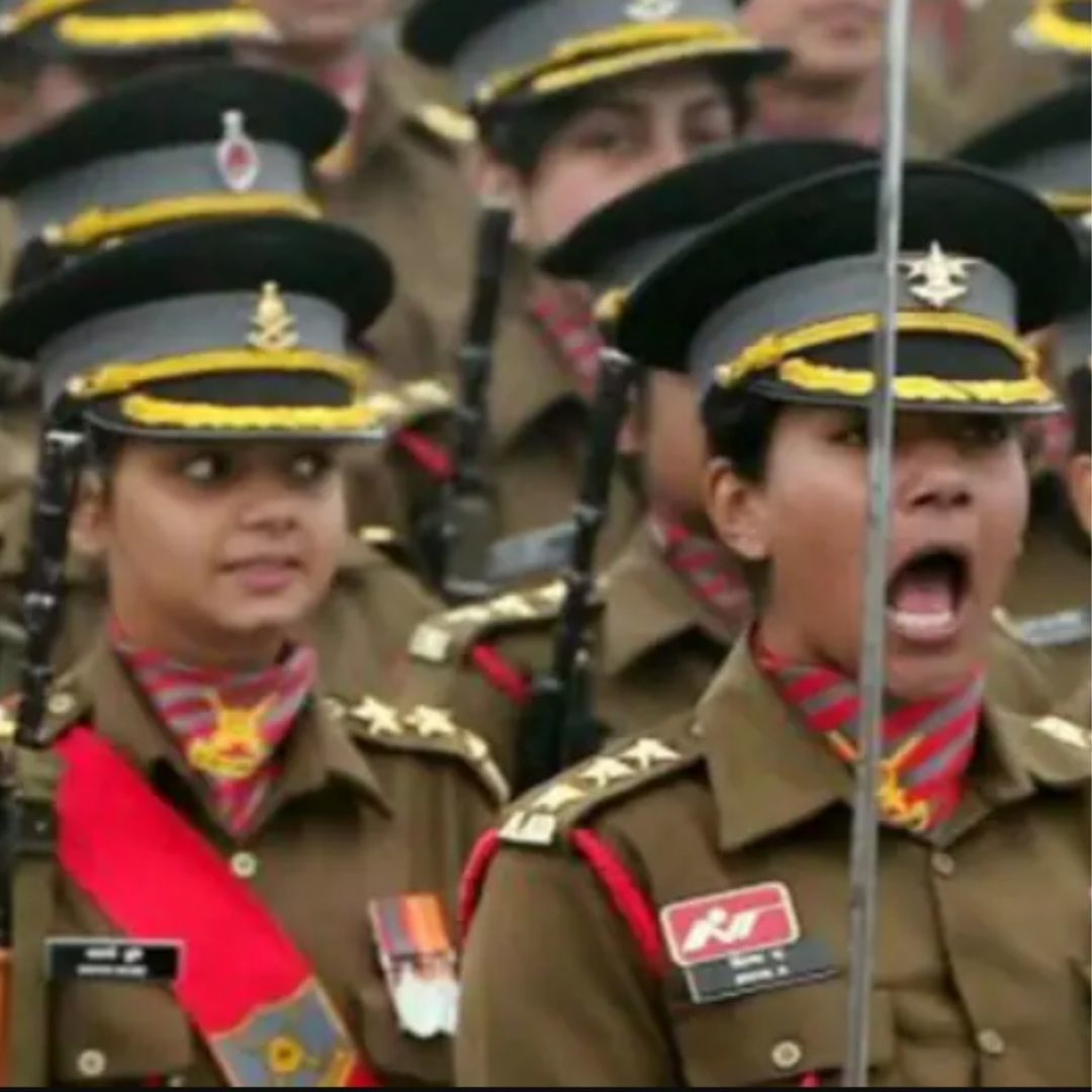 Women Officers  To Move Armed Forces Tribunal After Being Denied Permanent Commission