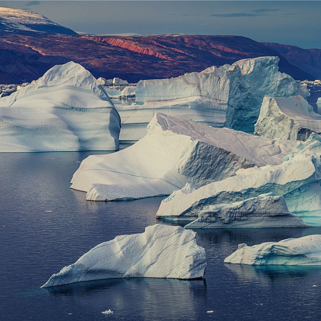 Signs Of Climate Change? Greenland Receives Rainfall Instead Of Snow For Possibly First Time