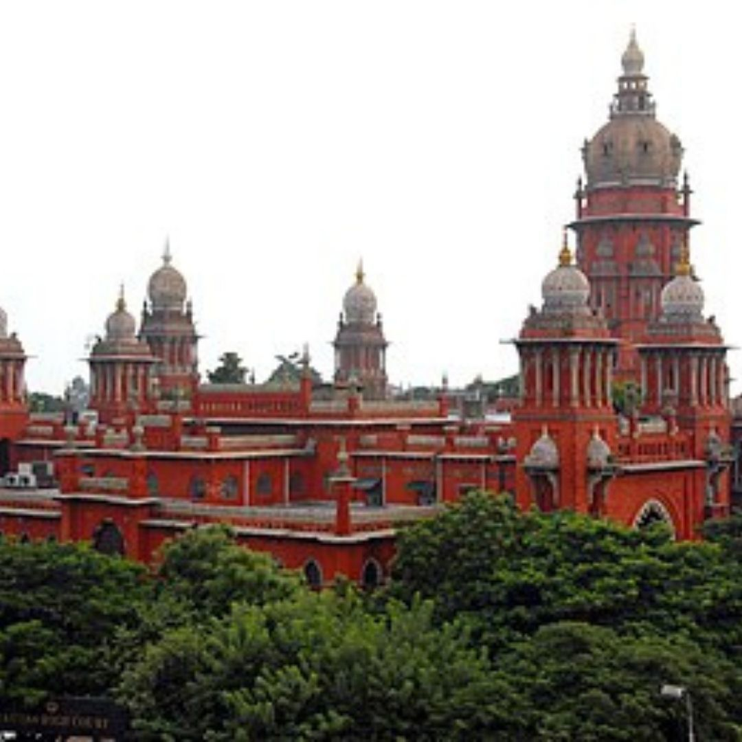 Madras HC Issues Orders Against Queerophobia, Demands Changes In Medical Education