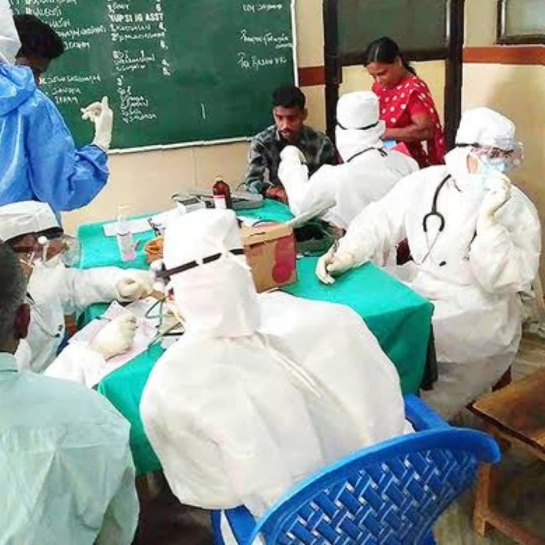 Nipah Virus Resurfaces In Kerala, Central Team Rushed To State