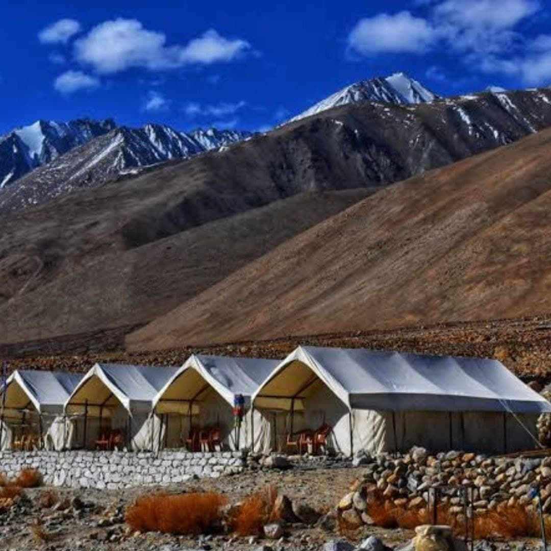 Ladakh Issues Orders For Defining Permanent Residents