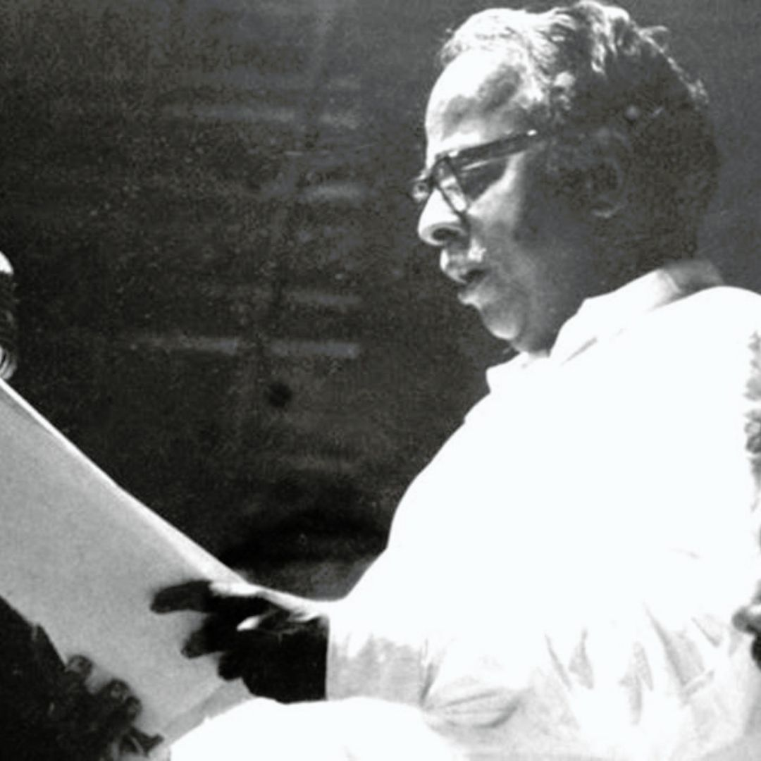 The First Voice For State Autonomy: Remembering Anna On His 112th  Birth Anniversary
