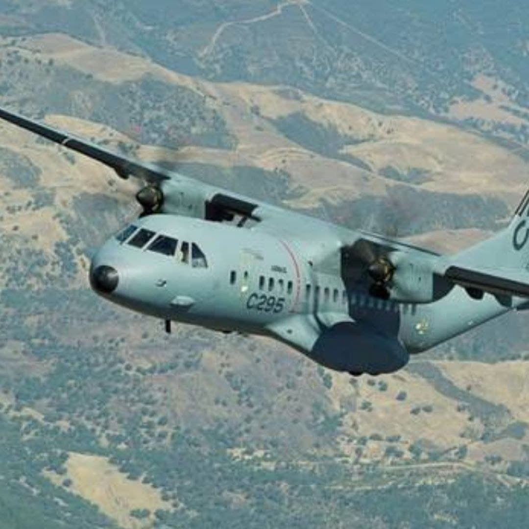 Bold Step: Tata, Airbus Sign Rs 20,000 Cr Deal To Manufacture Military Aircraft