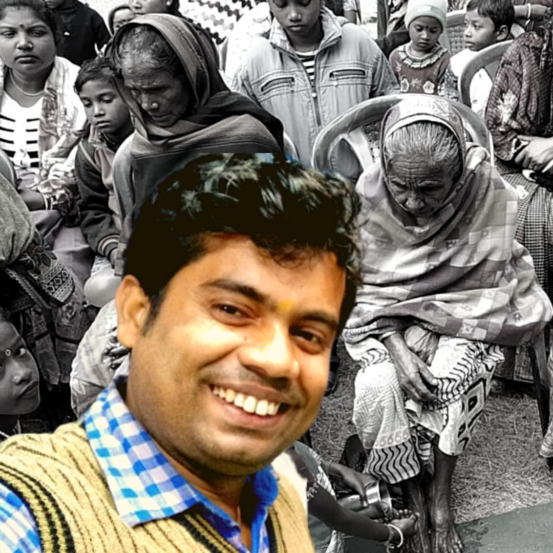 This Bengal Teacher Counsels, Registers 500 Tribal Women To Get COVID-19 Vaccine