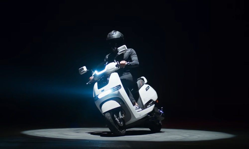 TVS Motor Company Join Hands With Tata Power To Expand Electric Charging Eco-System In India