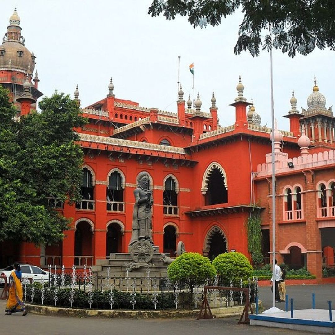 No Statues At Public Places, Relocate Existing Ones To Leaders Park: Madras HC To Govt