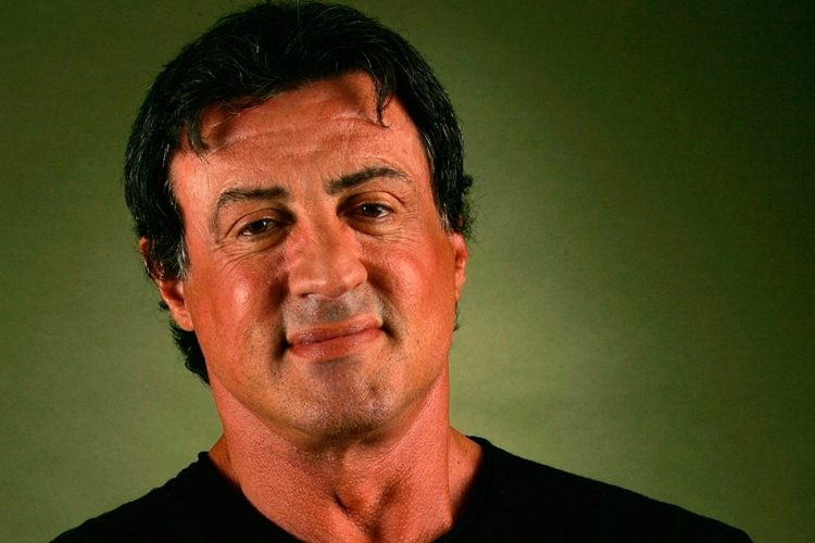 Inspirational Success Story of Sylvester Stallone
