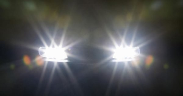 A High-Beam For A High-Beam Leaves The Whole World Blind ...