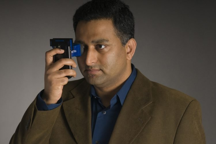 Video: Imaging At A Trillion Frames Per Second - The Logical Indian