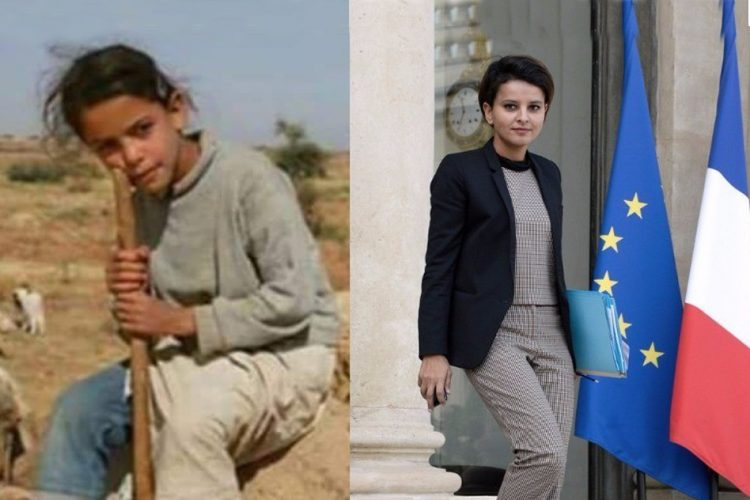 Najat Belkacem – From A Shepherd Girl In Morocco To The Education Minister In France
