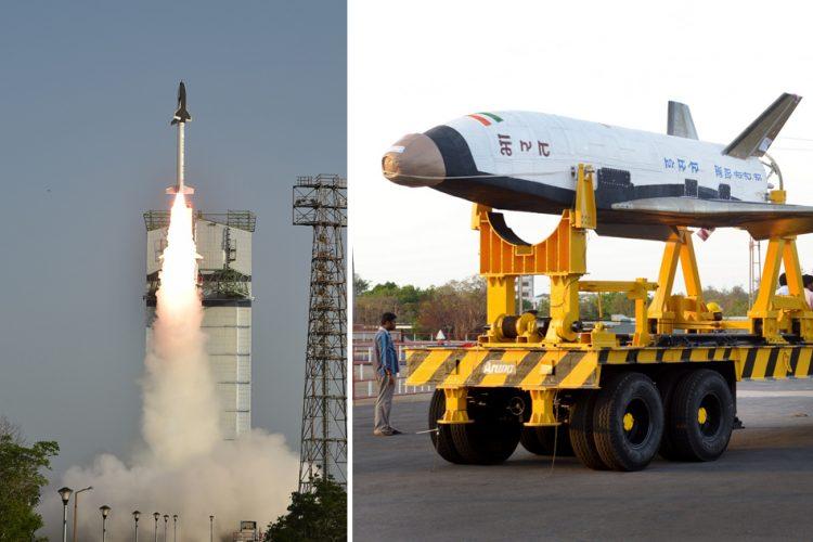 isro space shuttle program - photo #20