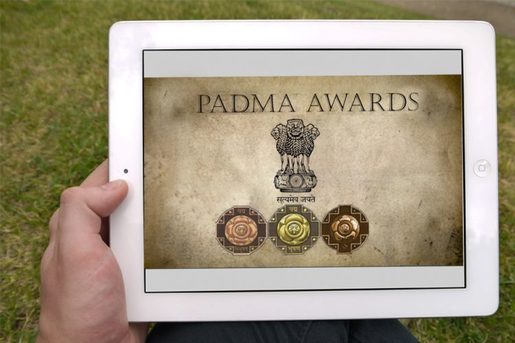 Online Nomination Padma Awards