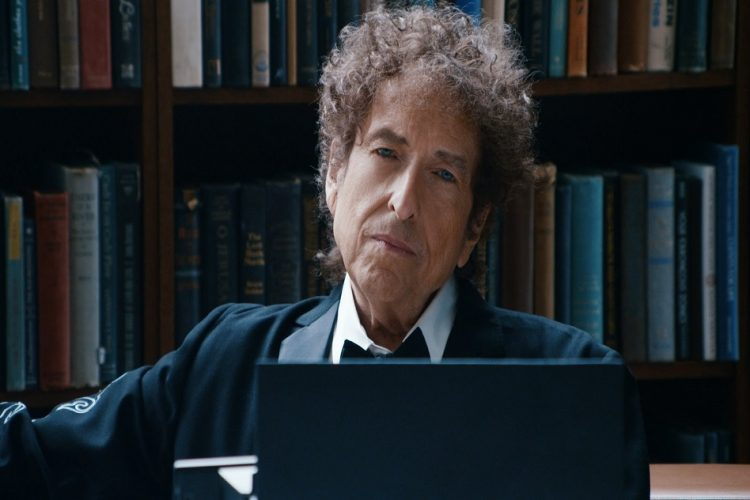 Singer And Songwriter Bob Dylan Wins Nobel Prize In Literature