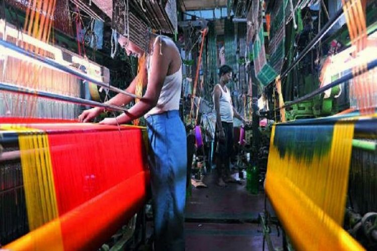 India's Industrial Growth Lowest In 10 Years
