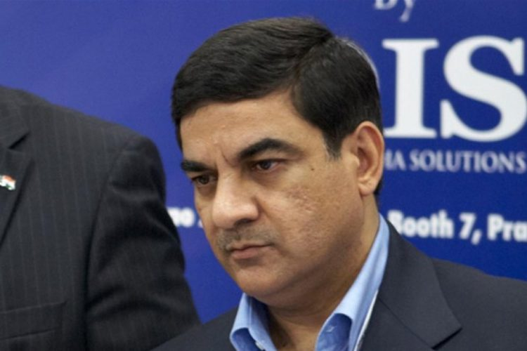 Police Case Against Sanjay Bhandari