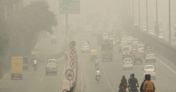 delhi faces worst smog in 17 years all you need to know about this alarming situation the. Black Bedroom Furniture Sets. Home Design Ideas