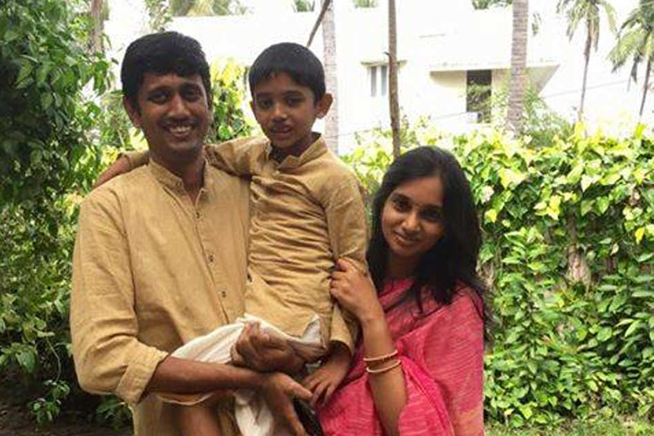 Chennai Couple Left Their High Paying Jobs To Become Organic