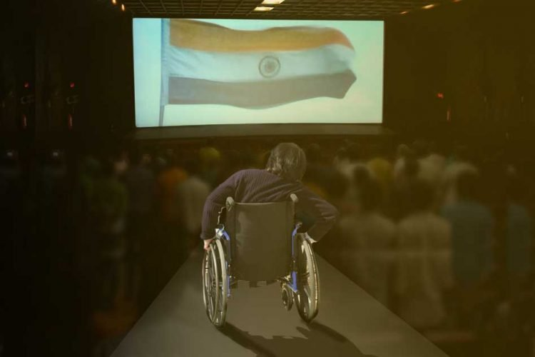 Guidelines For Differently-Abled People