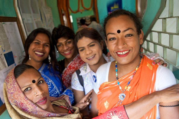 Third Gender People To Use Toilet Of Their Choice