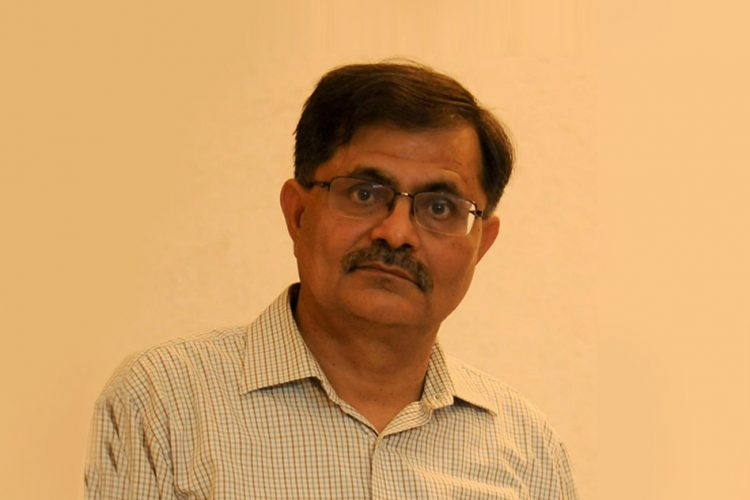 Haryana IAS Officer