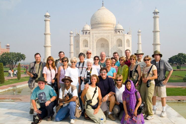 Foreign Tourist Arrivals In India
