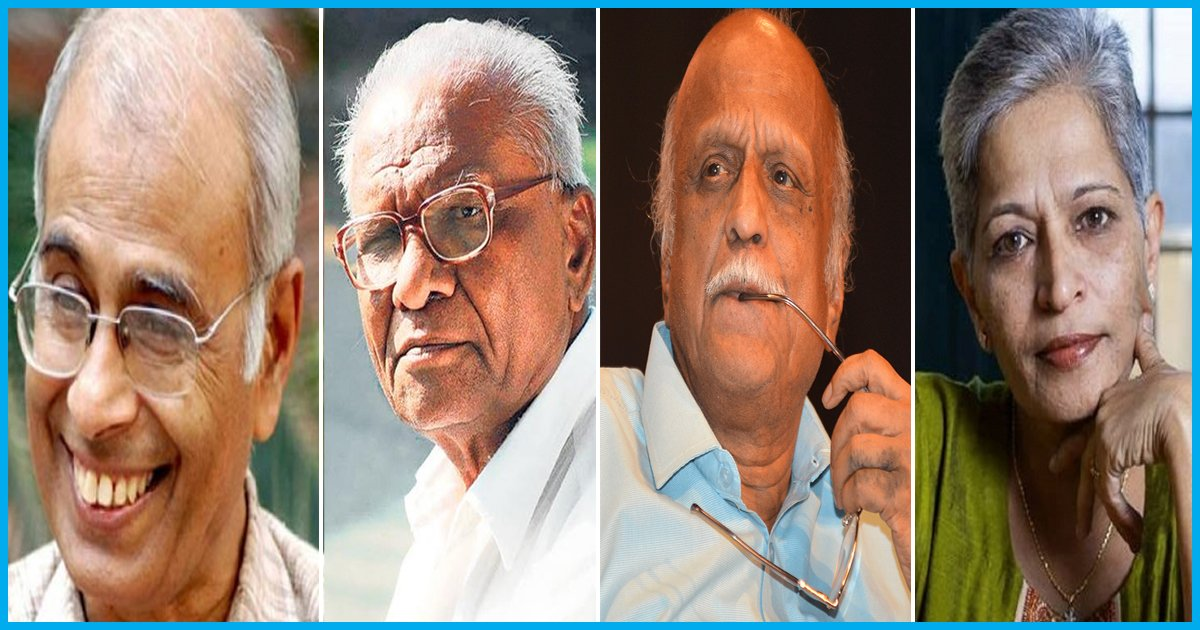 Bangladesh & India Saw Rationalists Murdered In Recent Years; Only In Bangladesh Were The Killers Convicted