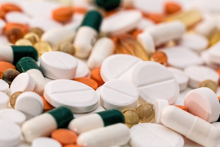 Alert: Drugs With Manufacturing Year Of '2016' are Already