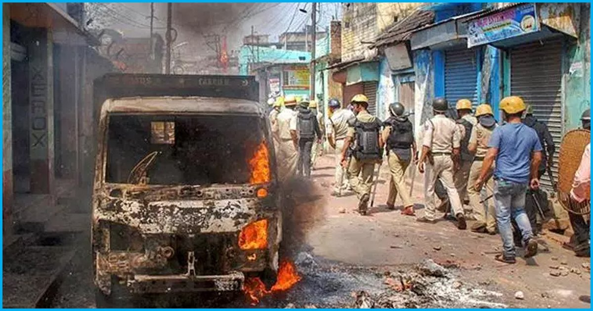 Fresh Violence Erupts In West Bengal