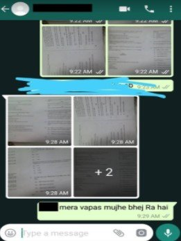 Delhi Police Identifies 10 WhatsApp Groups In Connection With CBSE