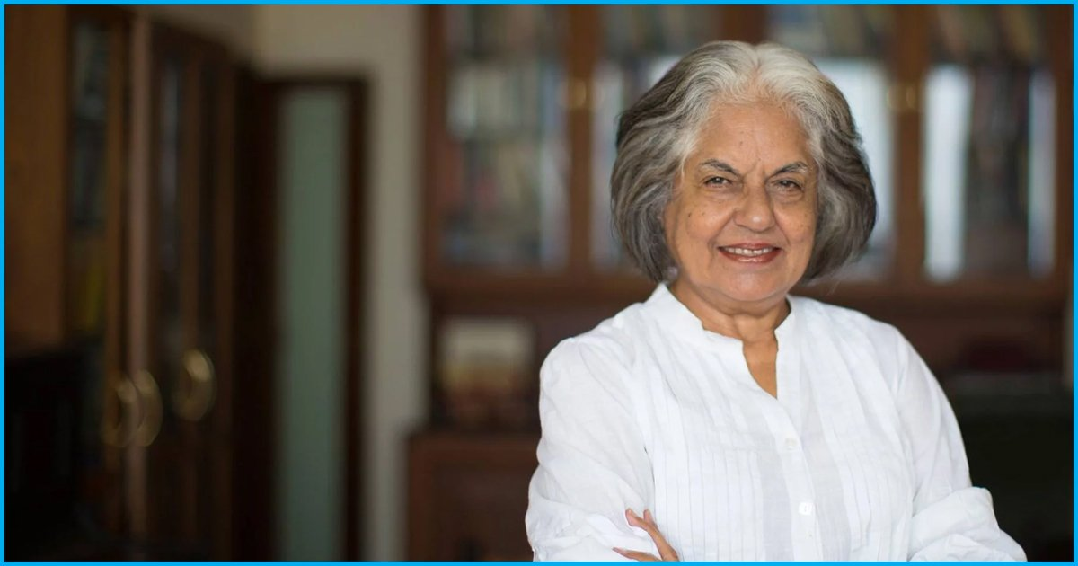 Senior Advocate Indira Jaising Starts Petition To Allow For Live Streaming & Recording Supreme Court Proceedings