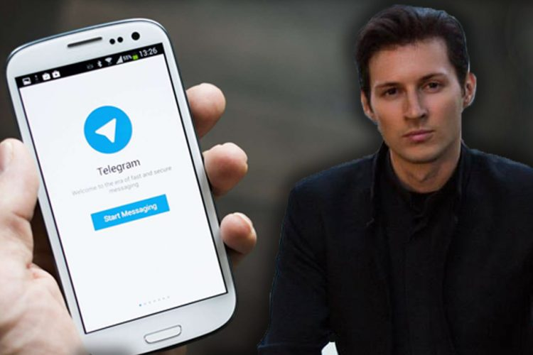 Telegram Founder To Fund $1M To Proxy Servers, VPN Services After