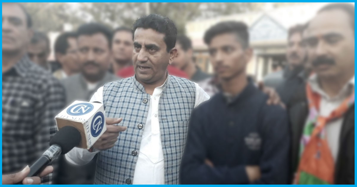 J&K Cabinet Reshuffle: BJP MLA Who Supported Kathua Rape Accused & Was In The Rally Gets Ministerial Position
