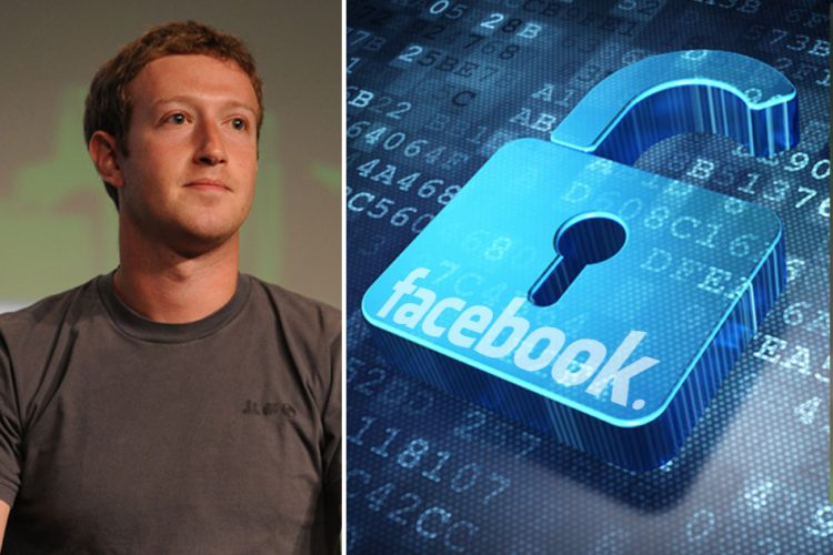 Facebook bug made millions of users' default settings public