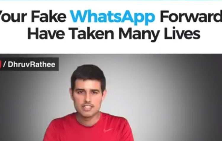 WhatsApp Viral Video