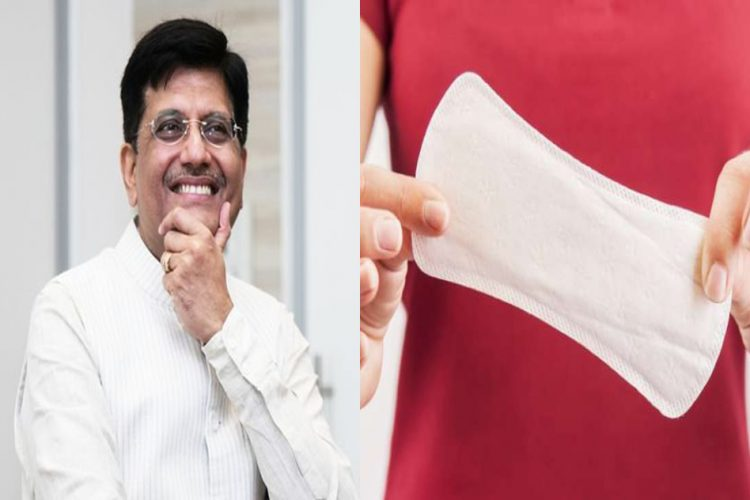 'Lahu ka lagaan' ends: Sanitary products made tax free