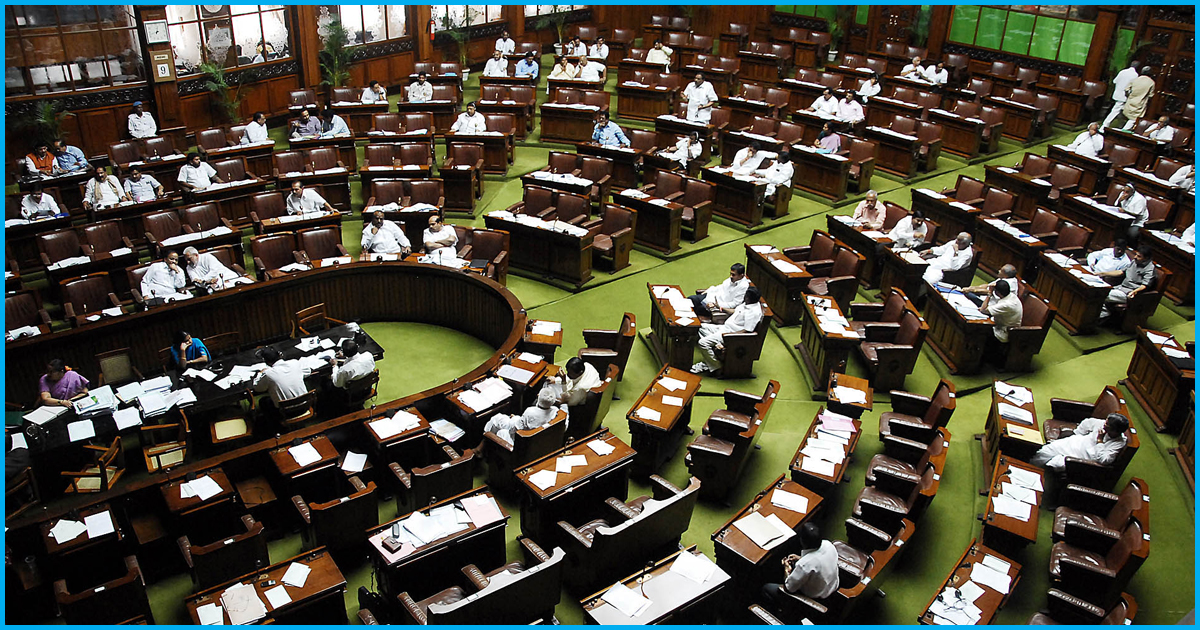 First Time In 15 Yrs, No Confidence Motion Accepted: Know What Monsoon Session Day 1 Was About