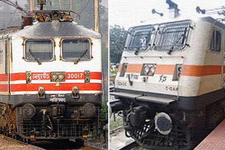 Railways Losing Steam