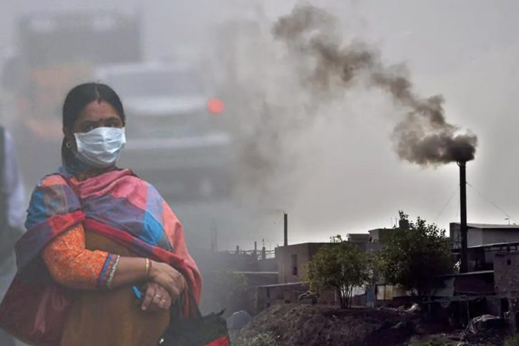 NGT Pollution Delhi