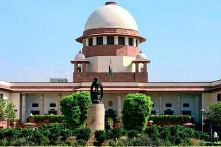 SCST Quota Supreme Court