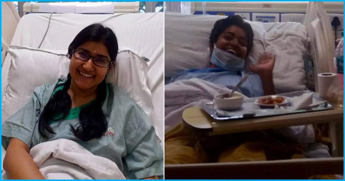In A Heartwarming Gesture, A Kolkata Woman Donated Her Kidney To A