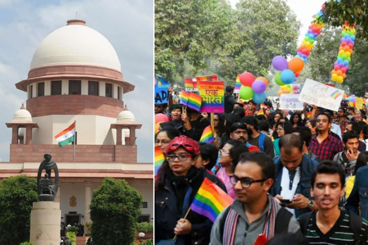 Section 377 Supreme Court