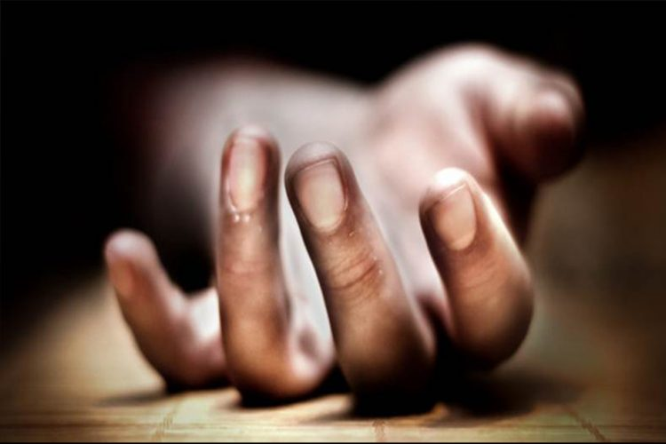 Chennai Woman Suicide Adultery