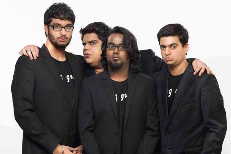 Comedian Tanmay Bhat, Khamba Out Of AIB