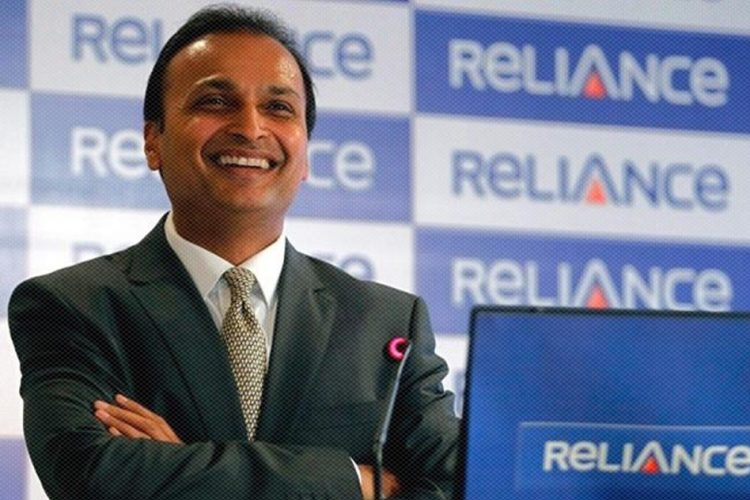 Reliance Defamation Suit